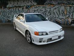 Бампер. Toyota Cresta, GX100 Toyota Mark II, GX100 Toyota Chaser, GX100
