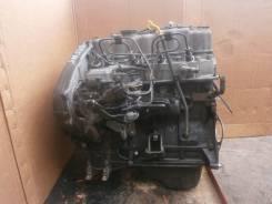 Двигатель в сборе. Hyundai Galloper Hyundai Porter Двигатель D4BF