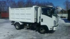Isuzu Forward. , 5 100 куб. см., 5 000 кг.