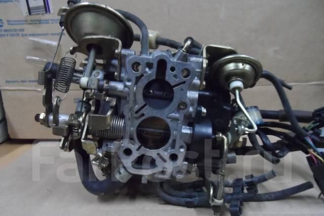 двигатель митсубиси 4а30