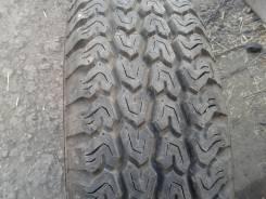 Bridgestone Dueler. Всесезонные, без износа, 1 шт