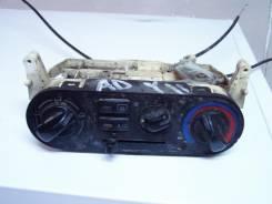 Блок управления климат-контролем. Nissan AD, VFY11, VGY11, VHNY11 Двигатель QG15DE