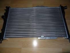 Радиатор охлаждения двигателя. Daewoo Nexia Daewoo Espero