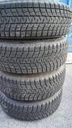 Bridgestone Blizzak DM-V1. Зимние, 2009 год, износ: 20%, 4 шт