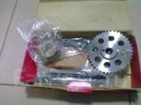 Цепь ГРМ. Nissan Vanette, KHC120 Двигатели: A15S, A15