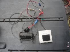 Радар-детектор.