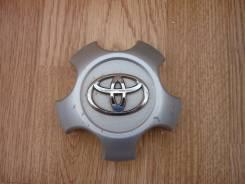 "Центральные колпачки Toyota RAV4 R17. Диаметр Диаметр: 17"", 1 шт."