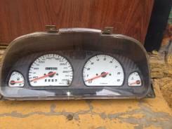 Панель приборов. Subaru Impreza, GC8