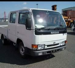 Nissan Atlas. H41, FD42