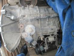 Механическая коробка переключения передач. Isuzu Elf, NKR66E Двигатель 4JG2