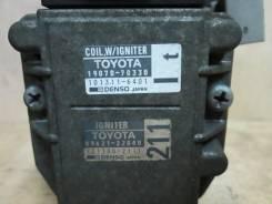 Катушка зажигания. Toyota Crown, GS141 Двигатель 1GFE