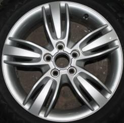 Audi. 7.0x17, 5x112.00, ET43, ЦО 57,0мм.