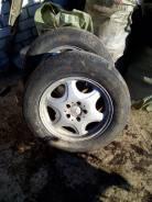Диски колесные. 7.5x16, 5x112.00, ET51