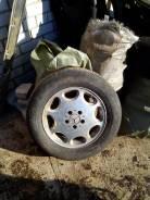 Mercedes. 7.5x16, 5x112.00, ET51