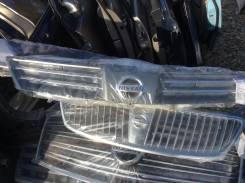 Решетка радиатора. Nissan Wingroad, WFNY11