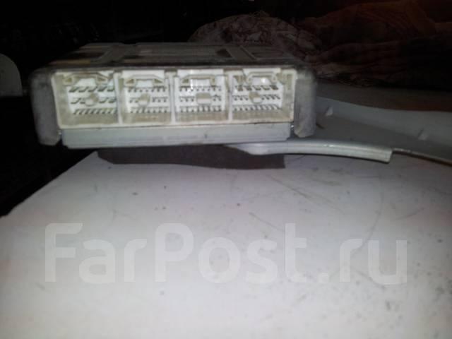 контрактные двигатели mazda с эбу в новосибирске