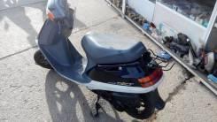 Honda TactAF-24. 49 куб. см., исправен, птс, без пробега