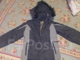 Куртки и ветровки. 42