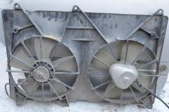 Диффузор. Toyota Kluger V, ACU25 Toyota Kluger Двигатель 2AZFE