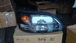 Фара Subaru Legacy B4 STI BE5 BH5 BH9 BHE BEE