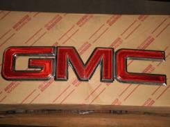 Эмблема решетки. GMC Yukon Chevrolet Yukon Chevrolet Tahoe
