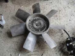 Вентилятор охлаждения радиатора. Nissan Vanette, VUJNBC22 Двигатель LD20