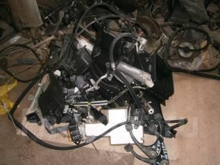 Ремень безопасности. Toyota Mark II, JZX110 Двигатель 1JZFSE