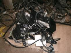 Трубка кондиционера. Toyota Mark II, JZX110 Двигатель 1JZFSE