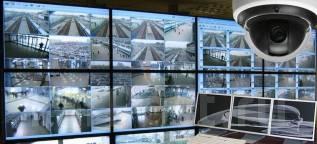 Продажа, установка, обслуживание системы видеонаблюдения видео