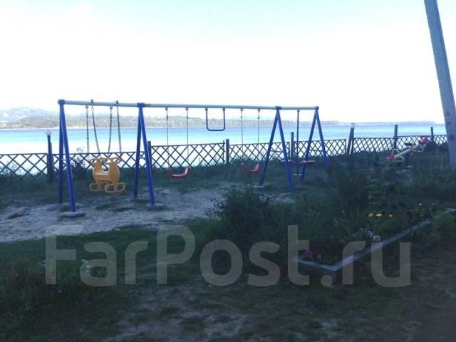 Сдаются благоустроенные домики на берегу моря