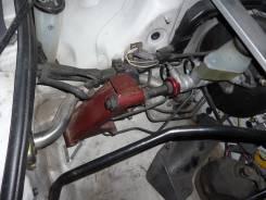 Цилиндр главный тормозной. Toyota MR2, SW20L, SW20 Двигатель 3SGTE