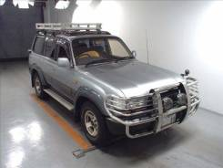 Toyota Land Cruiser. FZJ80 HDJ81 HZJ81, 1HD 1HZ 1FZ