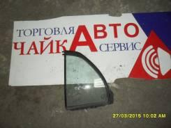 Форточка двери. Toyota Yaris