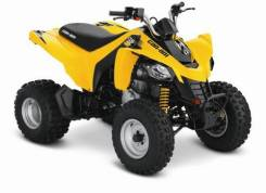 BRP Can-Am DS 250. исправен, есть птс, без пробега