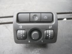 Кнопка. Subaru Legacy B4, BL5 Двигатель EJ20