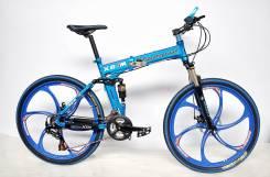 Велосипеды горные. Под заказ