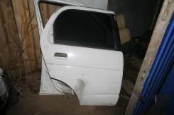 Дверь задняя правая Daihatsu Terios KID