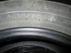 Goodyear Ducaro GA. Летние, 2011 год, износ: 5%, 4 шт