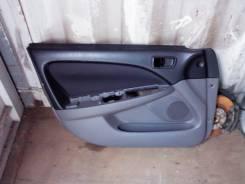 Обшивка двери. Toyota Caldina, ST215, ST210G, ST215W, ST215G, ST210