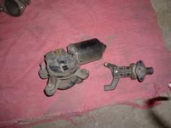 Печка. Toyota Mark II, JZX81