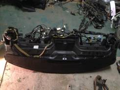Передняя панель (торпедо) с проводкой на Мазду Аксела. Mazda Axela, BK3P, BKEP, BK5P Mazda Training Car, BK5P Двигатели: LFVDS, LFVE, LFDE, LF