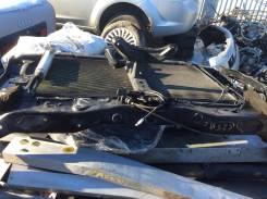 Рамка радиатора. Nissan Serena, CNC25 Двигатель MR20DE
