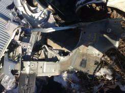 Лонжерон. Toyota Ipsum, ACM21 Двигатель 2AZFE