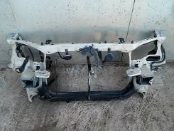 Рамка радиатора. Toyota Ipsum, SXM10 Двигатель 3SFE
