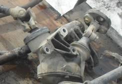 Рулевой редуктор угловой. Nissan Vanette, VUJNBC22 Двигатель LD20
