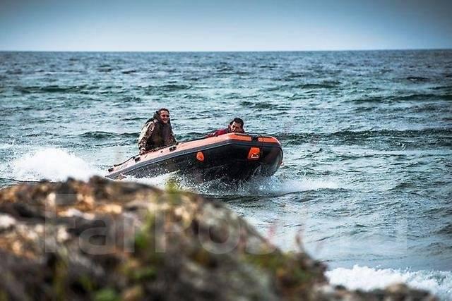 Лодки НДНД Солар - от официального дилера!