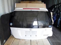 Дверь багажника. Daihatsu YRV, M201G
