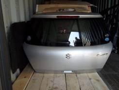 Дверь багажника. Suzuki Swift, ZC71S