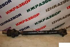 Вискомуфта включения полного привода. Mitsubishi Pajero Sport