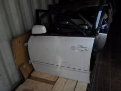 Дверь боковая. Toyota Ipsum, ACM21, 26